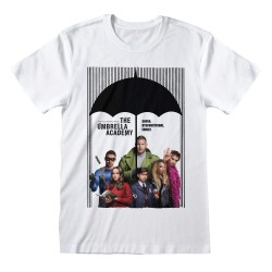 T-shirt BLANC Umbrella...