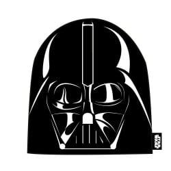 Bonnet NOIR Star Wars Face...