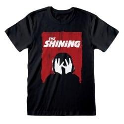 T-shirt NOIR Shining, The -...
