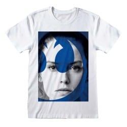 T-shirt BLANC Star Wars IX...