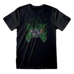 T-shirt NOIR X-Box -...