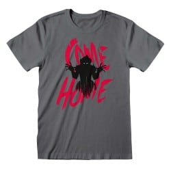 T-shirt ANTHRACITE IT...