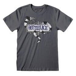 T-shirt ANTHRACITE...