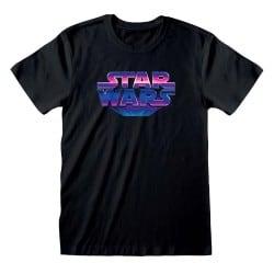 T-shirt NOIR Star Wars -...