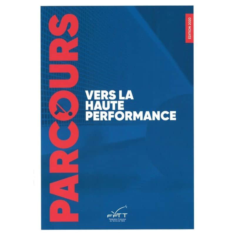 Livret Pedagogique Parcours vers la Haute Performance