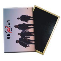 Magnet Reaven Photo Groupe de face