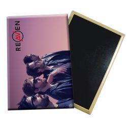 Magnet Reaven Photo Groupe de profil