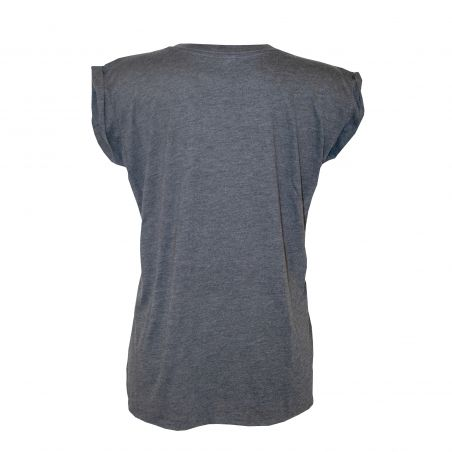T-shirt Femme GRIS All You Need is FIP