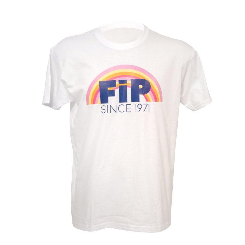 T-shirt Homme BLANC FIP Since 1971