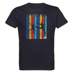 T-shirt NOIR Vintage