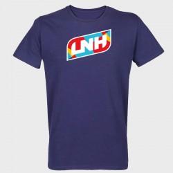 T-shirt MARINE Logo LNH Stamp