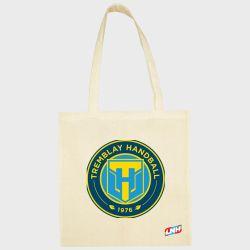 Sac Shopping ECRU Club Lidl StarLigue Logo Tremblay en France Handball