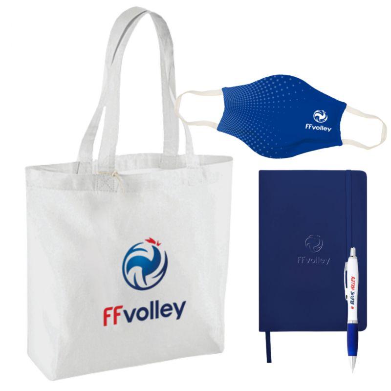 Pack rentrée FF Volley