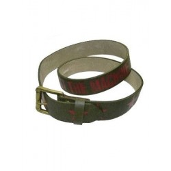 Ceinture Rage Against the Machine