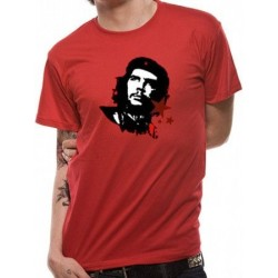 T-shirt CHE GUEVARA - CLASSIC RED