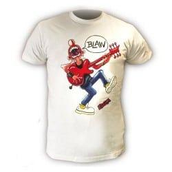 T-shirt Blaw Edika