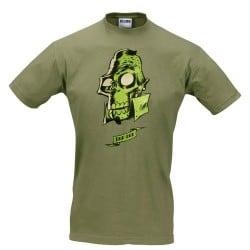 T-shirt The Zumbies - Dee Dee