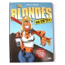 Les Blondes en Ch'ti
