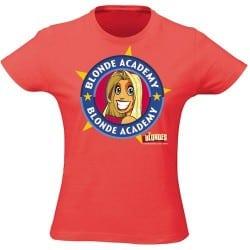 Skinny Blonde Academy
