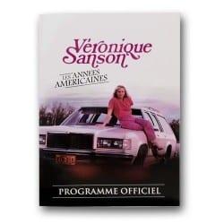 Programme tournée Véronique Sanson
