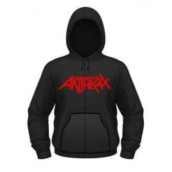 Sweat ANTHRAX - Worship Music Hand