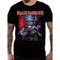 T-shirt Iron Maiden A real dead One
