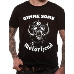 T-shirt MOTORHEAD Gimme Some