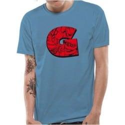 T-shirt GORILLAZ Big G