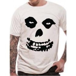 T-shirt Misfits Face