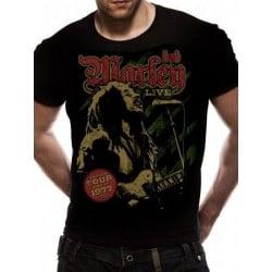 T-shirt BOB MARLEY exodus