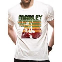 T-shirt BOB MARLEY 75