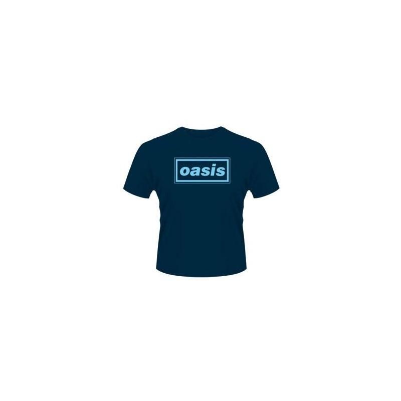 T-shirt Oasis Classic Logo