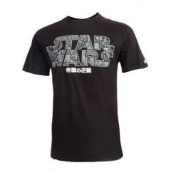 T-shirt STAR WARS ASIA
