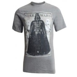 T-shirt STAR WARS EMPIRE COVER BOOK