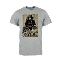 T-shirt STAR WARS Empire Needs You
