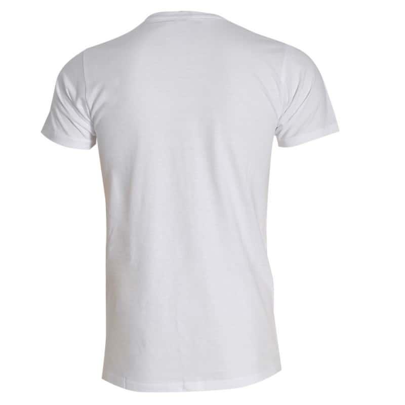 T-Shirt OASIS - LOGO FRONT ONLY *HMV*