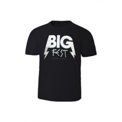 T-shirt Metal Big Festival
