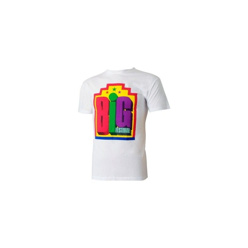T-Shirt NIRVANA - SMILEY LOGO