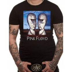 T-shirt PINK FLOYD division bell