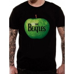 T-shirt The Beatles Apple
