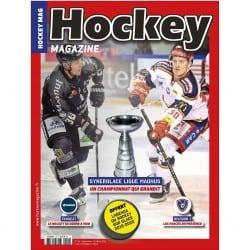 Hockey magazine N°144- Septembre - Ocotbre 2019