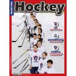 Hockey magazine N°145- Décembre 2019 - Janvier 2020