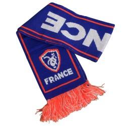 Echarpe supporter France Hockey