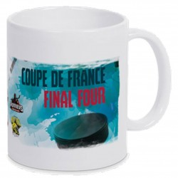 Mug Coupe de France 2019