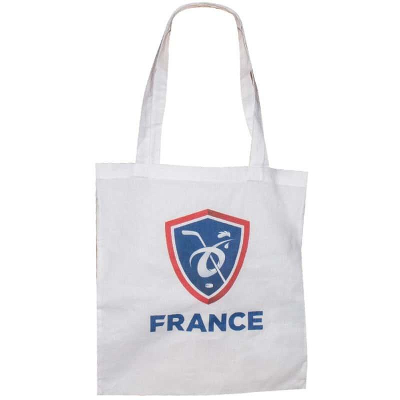 Casquette Logo Euro volley 2019 Bleu / blanc