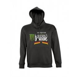 Sweat Shirt Motocross des nations 2013