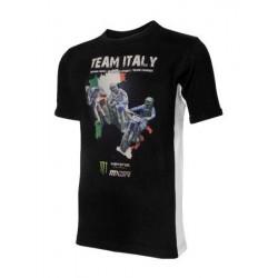 T-shirt Team Italy