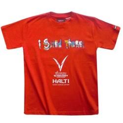 Départ Jr t-shirtOrange
