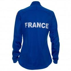 T-shirt Noir Homme Portait de Rousseau