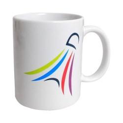 Mug IFB FFBaD blanc